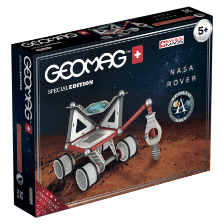 Geomag-NASA