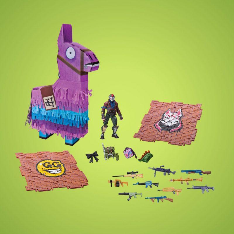 Llama Piñata Fortnite