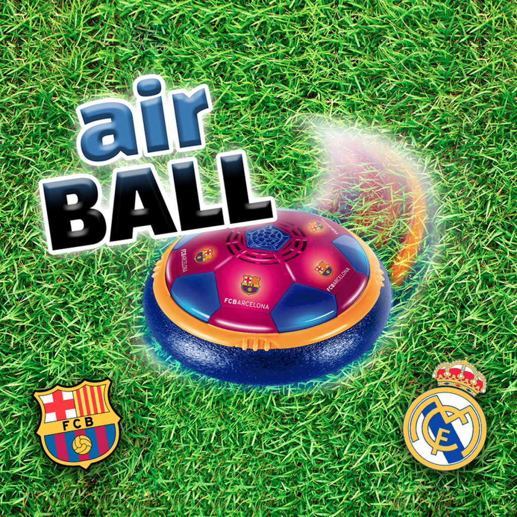 AIRBALL PELOTA