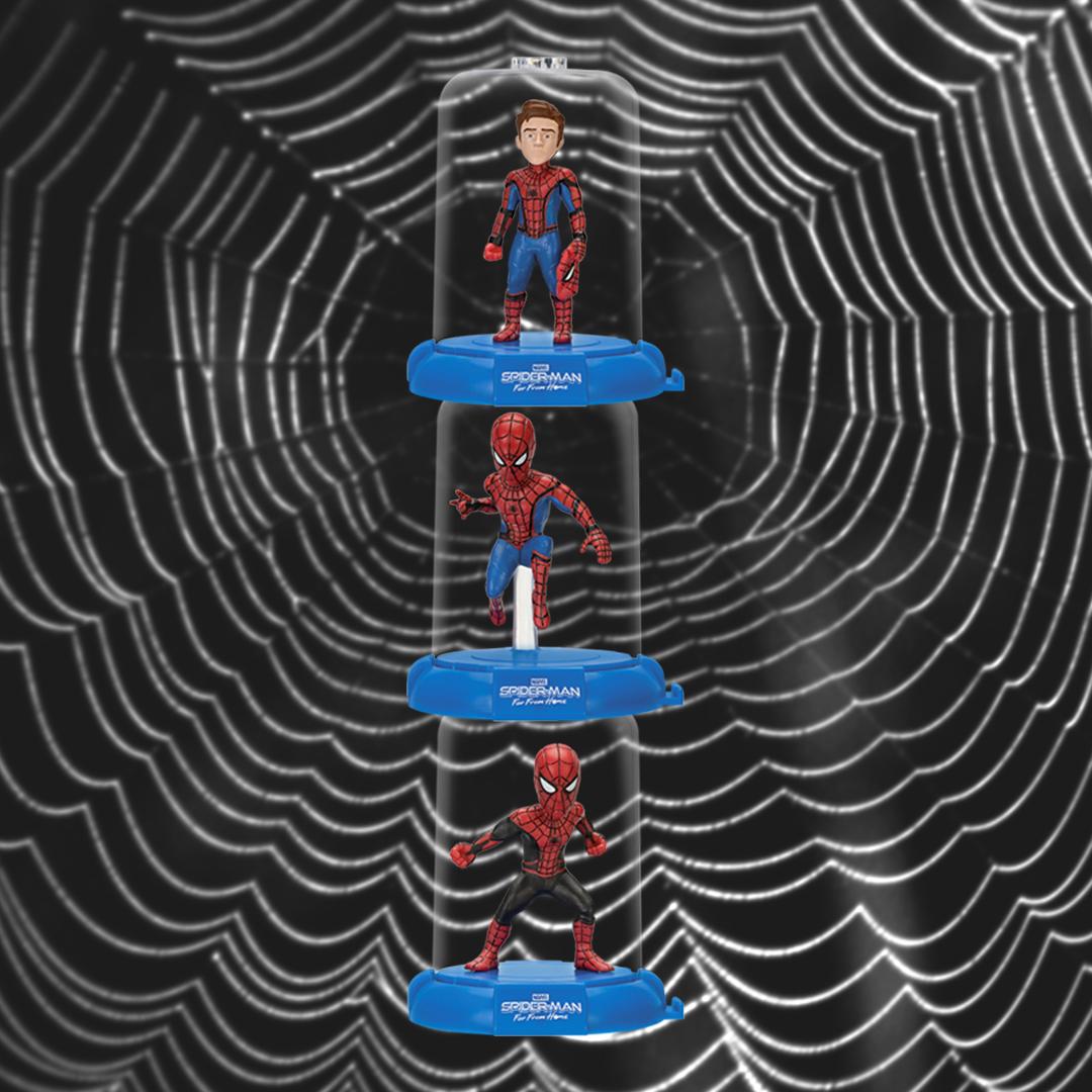 Domez Spiderman