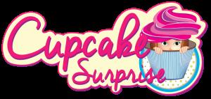 Logo cupcake surprise