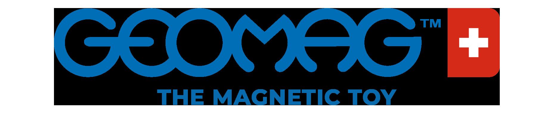 logo geomag