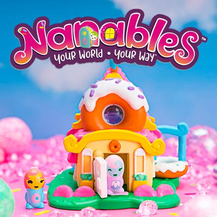 nanables catálogo